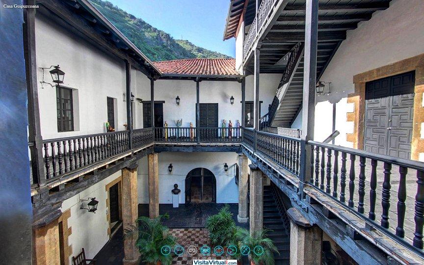 Casa Guipuzcoana